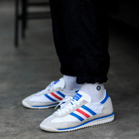 sepatu Adidas Sl 72 white France pria termurah casual jalan santai