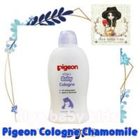 PIGEON BABY COLOGNE Chamomile 100Ml 200Ml - Paraben Free 100 Ml 200 Ml