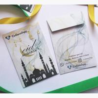 Cottonology Amplop Special Eid Mubarak 10Pcs