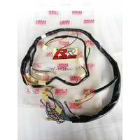 TOP wire harness harnes kabel body bodi original ori yamaha alfa alpa
