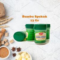 Bumbu Spekuk 13Gr - Cinnamon merk MS - Bumbu Kue Lapis Legit