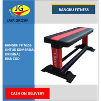 dumbel bench bangku fitness exercise bench bangku barbel