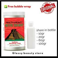 SHARE - AZTEC Secret Indian Healing Clay 10GR