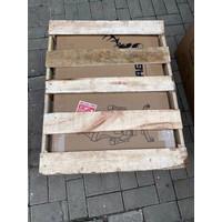 packing kayu khusus bangku chair kursi gaming game