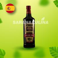 Minyak Zaitun Murni / Pure Olive Oil 1 Liter [ROMULO]