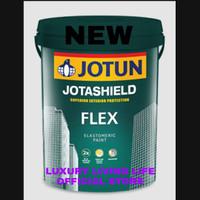 Cat tembok exterior Jotun Jotashield Flex warna Putih 20L pail