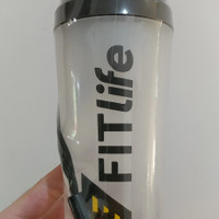 Shaker Arniss Fitlife Kecil