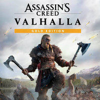 Assassins Creed Valhalla PC Gold Edition Include DLC