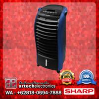SHARP Air Cooler + Remote PJ-A36TY-B - Artech Electronic