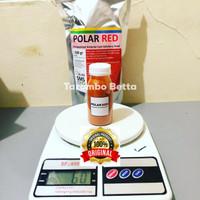 Polar Red Isi Bersih 50 Gram Artemia Instant Shell Polared 50gr 50gram