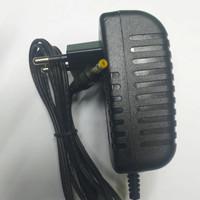 Adaptor/charger speaker portable asatron,naiwa dll 9Volt