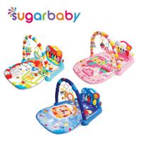 Sugar Baby Day and Nite Piano Playmat