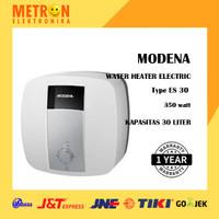 MODENA ES 30 WATER HEATER ELECTRIC 30 LITER 350 WATT / ES30