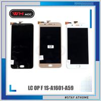 LCD FULLSET OPPO F1S / F1 S / A1601/ A 59 / A59T - Hitam