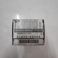 Thermostat Original Nissan Evalia/Datsun Go/Juke/Livina 1.500