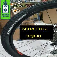 Ban Luar Sepeda Road Bike Tire 27 5 X 1 65 Kenda