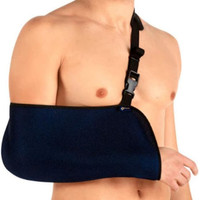 PAVIS ARM SLING . NEW EDGE . 405 - SIZE . S