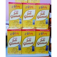 Teripang Jelly Gamat 350ml BOTOL KECIL Original THE GAMAT