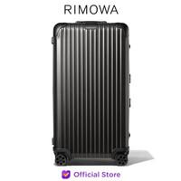 RIMOWA Original Trunk Plus ( 105 L ) - Koper - Black