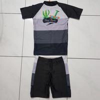 Setelan Baju Renang Anak Remaja Speedo Unisex