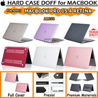 Macbook Pro Retina 15.4 15 A1398 2012 2013 2014 Case Casing Cover