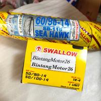 ban luar dalam swallow sea hawk sb-115 50/90 50/100 60/90 14