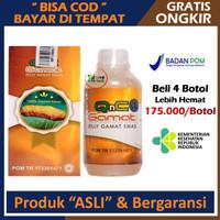 Obat Herbal Untuk Infeksi Lambung, Gerd, Luka Asli - QnC Jelly Gamat
