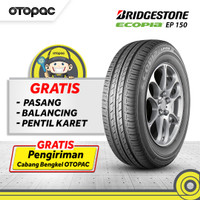 Ban Mobil Avanza / Xenia 185/70 R14 Bridgestone Ecopia EP 150