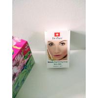 DR PURE RICE MILK BEAUTY WHITENING SOAP BPOM - SABUN BERAS DR PURE