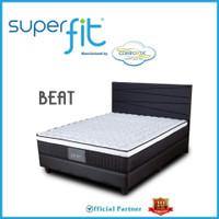 Comforta Superfit BEAT Full Bed SET 160 / 180 / 200 / 100 / 120