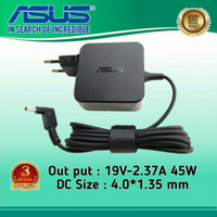 Charger Adaptor Ori Laptop ASUS VivoBook Flip 14 TP412UA 19V-2.37A 45W