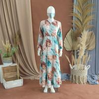Baju Gamis wanita/ Gamis santai/ bahan rayon