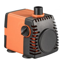 nemazaquatic Skimz QuietEco QE0.6 Pump 12Wat Pompa Filter Air Akuarium