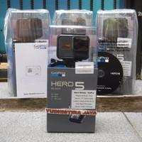 GoPro HERO 5 BLACK (NEW) BNIB/SEGEL Garansi 1Tahun