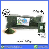 Yamagataya Aonori Share Size 100gr | Ao Nori | Seaweed Flakes | Nori
