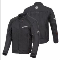 Jaket Scoyco JK118 Mesh Riding Jacket