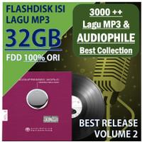 VOL 2 - Lagu MP3 Best Collection dan AUDIOPHILE