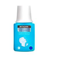 Betadine Mouth Wash Obat Kumur 100ml