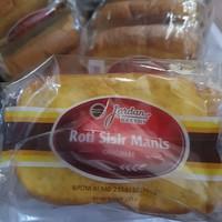 Roti Sisir Manis Jordan Bakery / Roti Jordan Sisir mentega