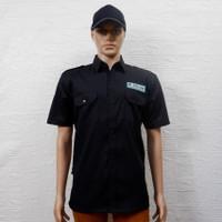 Seragam Baju Kemeja Panjang Pendek Trans Tv Net TV PDH PDL Cuztom