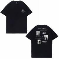 Kaos Baju Tshirt Distro Otsky Justice For All