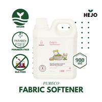 Pureco - Fabric Softener 900 ml Pelembut Baju Bayi