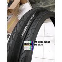 Ban Luar 27 5 X 1 35 Kenda Kwest Ban Sepeda 27 5X1 35