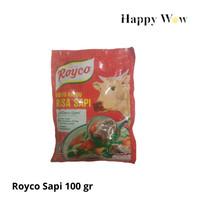 Royco Sapi Bumbu Masakan 100 gr - Sapi 100gr