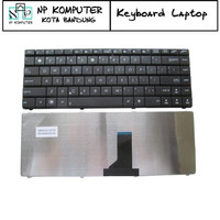 Keyboard Laptop Asus X44 X45 X44H A44 X45A A44H X45U X45VD