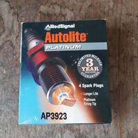 Busi Autolite Platinum AP3923 Peugeot 306/405/206/406 Toyota Avanza