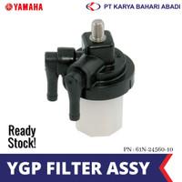 Yamaha Genuine Parts FILTER ASSY 61N-24560-10 (15PK - 85PK)
