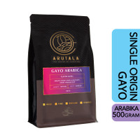 ARUTALA Kopi Gayo Takengon Arabika Arabica Coffee 500 Gram