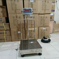 timbangan duduk tahan air / TIMBANGAN IKAN GSC SGW 7000SS 150kg 200kg