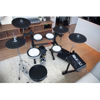 Yamaha DTX6K3-X Drum Elektrik
